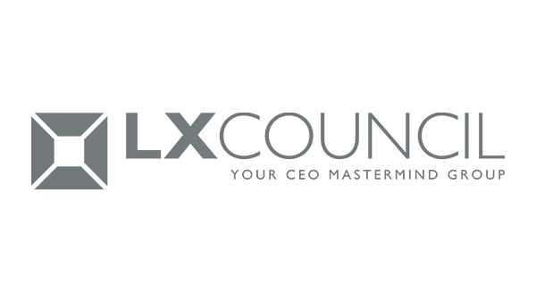 LX Council CEO Mastermind Group Member